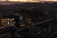 JR京都駅ビル - 高原に行きたい