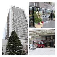 SPGホテル三昧 in OSAKA~ウェスティン大阪部屋編 - しあわせオレンジ