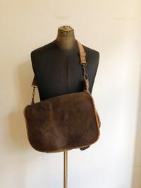 30's French Hunting Bag Vol1 From France! - DIGUPPER BLOG