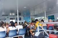マラマラ島へ - オートクチュールの旅日記