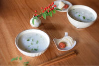 七草粥 - handmade atelier uta