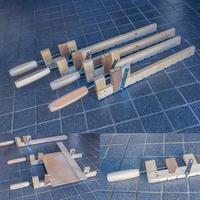 Wood Clump - デジカメ写真集