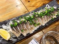 ■グルメ編【2日夜は「愛川町510水産」にて乾杯♪】 - 「料理と趣味の部屋」