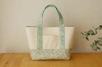 リバティ Claire-Aude(クレア・オード)のデイリートートバッグ(Sサイズ) - le petit sac
