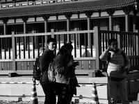 興福寺の辺り - カメラノチカラ