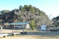 倒木処理っておもしろい(#^.^#) - 千葉県いすみ環境と文化のさとセンター