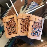 年末年始の忙しさもひと段落 - 琉球レザーL.L.A  総合ブログ 革製品、革細工,沖縄