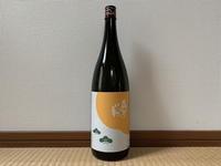 (福島)奥の松 純米吟醸 / Okunomatsu Jummai-Ginjo - Macと日本酒とGISのブログ