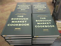 イギリス発、今年目を通しておきたい新刊料理本・ベスト11 - イギリスの食、イギリスの料理&菓子
