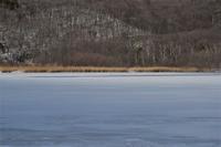 冬のバラキ湖⑤バラキ高原 - 光画日記