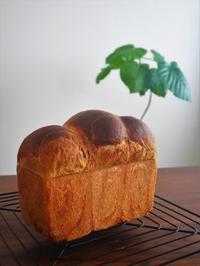 食パン! - This is delicious !!
