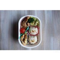 干支弁当 - cuisine18 晴れのち晴れ