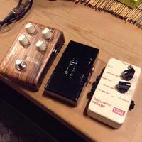 アコースティックギター用プリアンプ比較。 - 線路マニアでアコースティックなギタリスト竹内いちろ@三重/四日市