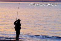 〜釣り人〜 - BOSO写真家 重田 吉晴〝BOSO彩響〟