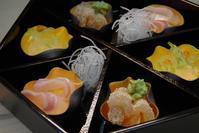 お刺身 - ハレの日は椿亭の料理でおもてなし   公式weblog