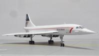 BRITISH AIRWAYS Concorde G-BOAA 'Landor' Color Scheme - 趣味散策