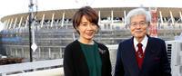 養老孟司 ヤマザキマリ オリンピックを語る - SPORTS 憲法  政治