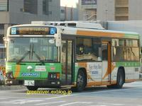 東京都交通局A-R596 - 注文の多い、撮影者のBLOG