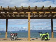 BROMPTON vs BIRDY  折り畳み自転車乗り比べサイクリングツアー - たびたす日和