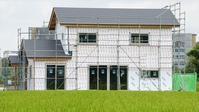 ゼロ・エネルギー住宅「FPの家」断熱工事② - エコで快適な『FPの家』いかがですか!