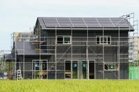 ゼロ・エネルギー住宅「FPの家」太陽光発電② - エコで快適な『FPの家』いかがですか!