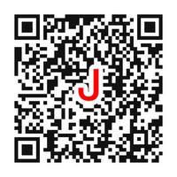 フィッシングJチャンネルQRコード - 相羽純一の改過自新