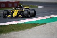 【スペインGP 回顧】ルノー決勝レポート - F1-MGT.com