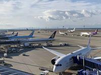 中部国際空港セントレア・FLIGHT OF DREAMS・県営名古屋空港 - C級呑兵衛の絶好調な千鳥足