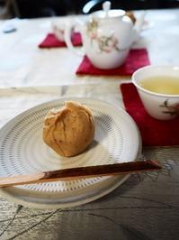 お茶の時間 - Kitchen diary