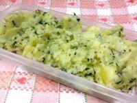☆シンプルポテトサラダ☆ - ガジャのねーさんの  空をみあげて☆ Hazle cucu ☆