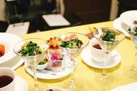 2019.1月自家製酵母ブリオッシュ&料理 - 自家製天然酵母パン教室Espoir3n(エスポワールサンエヌ)料理教室 お菓子教室 さいたま