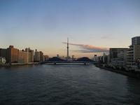 今朝も晴れ-中川製作所- - 美術・中川製作所