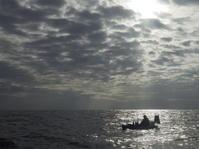 両親が来るから釣りに行こう2019年1月7日 - Pescador(釣り人)の日常