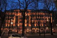 年末年始はウィーンに行っていました2 - クレッセント日記