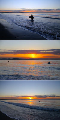 2019/01/10(THU) 今朝は穏やかな海です。 - SURF RESEARCH
