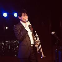 Trumpet solo live でした - ジャズトランペットプレイヤー河村貴之 丸出しブログ