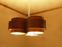 照明 - 平野部屋