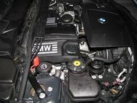 BMW E91 - VIVA ALFA ROMEO