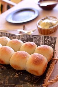 2019レッスン始まっています - 水戸市(茨城)のパン教室 Fika(フィーカ)  ~日々粉好日~