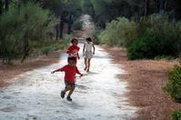 誤解はちょっとしたことから始まる - 村人生活@ スペイン