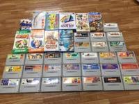 古いゲームソフト買取りました。福山市、大吉サファ福山店です。 - 大吉サファ福山店-店長ブログ