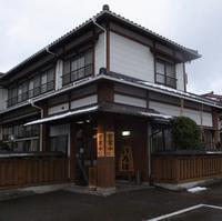 いろは食堂 / 鶴岡市友江町 - そばっこ喰いふらり旅