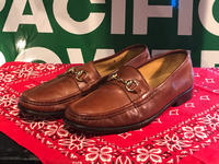 """""""COLE HAAN"""" Horse Bit Loafers!!!! - BAYSON BLOG"""