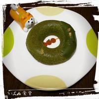 *a la campagne 焼きドーナツ* - *つばめ食堂 2nd*