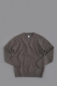 KATOCrew Neck Knit - un.regard.moderne