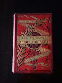 "Book305""Robert Robert"" - スペイン・バルセロナ・アンティーク gyu's shop"