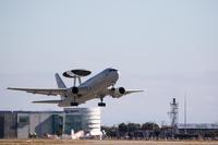 早期警戒管制機E-767 - 感動模写Ⅱ