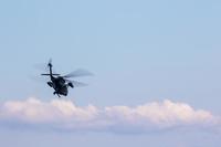 救難ヘリコプター - 感動模写Ⅱ