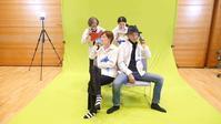 【コラボニクス】グリーン撮影会 - 演劇生活しちゃってます。Miyuki's Blog