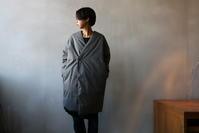 第4373回強い寒さと野菜の日。 - NEEDLE&THREAD Meji/NO.3